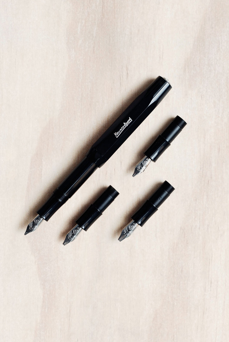 The Proper Way of Taking Care of Your Fountain Pen