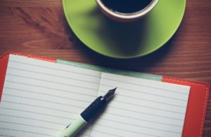 Basic Tips for Writing with Fountain Pens for Beginners